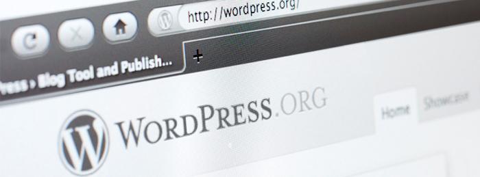 John Bolyard WordPress CMS