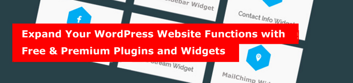 John Bolyard WordPress Plugins Widgets