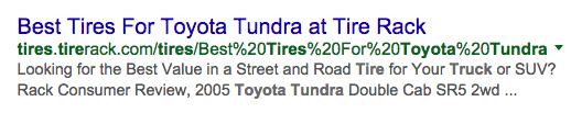 John Bolyard Google Search SEO Toyota