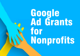 Google Ad Grants for Nonprofits
